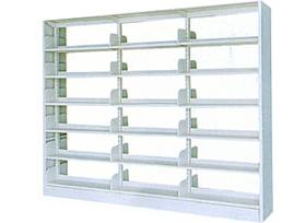图书馆用书架尺寸及常规图书架的规格图片